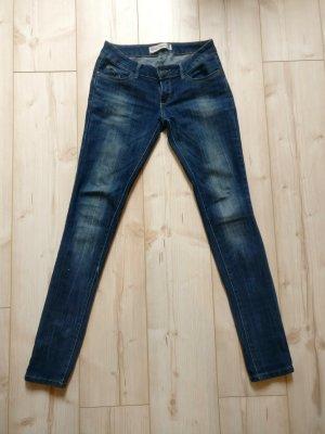 Jeans Blue Rag's Jeanshose Größe 38 S M Damenhose