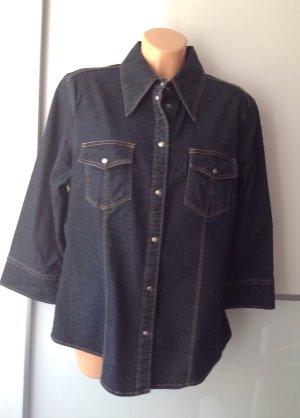 Jeans Bluse Hemd grosse 38