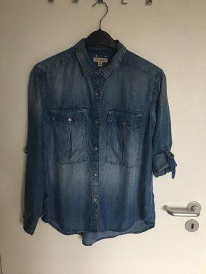 Jeans Bluse von Calvin Klein