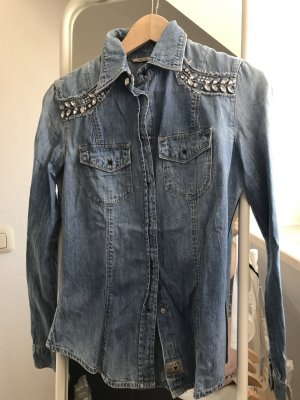 Jeans Bluse von Guess