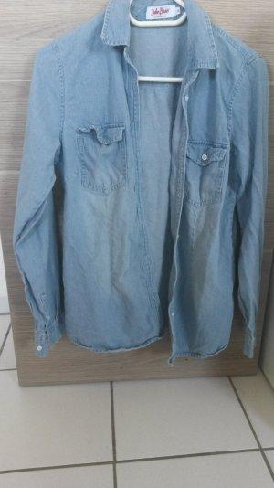 Jeans Bluse von John Baner