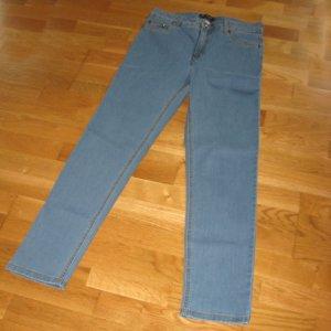 Jeans · Bodyflirt · bonprix · Gr. 42 · Reißverschluss