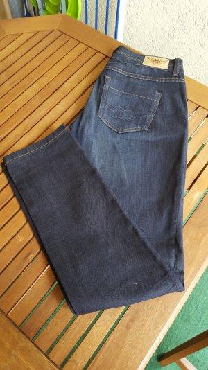 jeans bon edc esprit dunkelblau