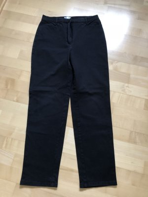 Jeans, Bonita, schwarz