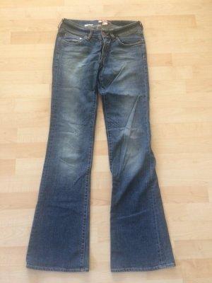 Jeans Boot Cut 26 H&M