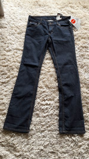 Jeans- boot cut, extra lang, Gr.38,**NEU**