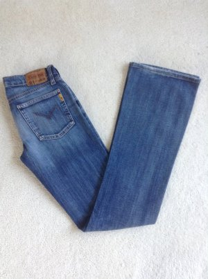 Jeans / Boot cut / Gr. 25 / Meltin Pot