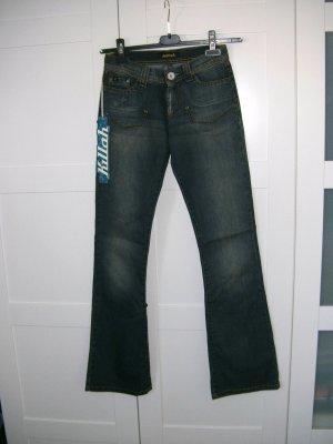Jeans, Boot-Cut, Schlagjeans, Schlaghose, Killah, Gr. 27, neu mit Etikett