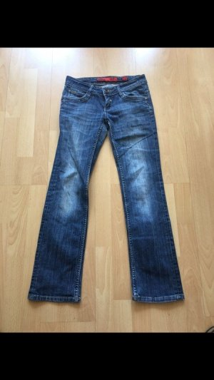QS by s.Oliver Jeans svasati multicolore