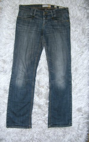 Jeans, Bootcut, blau, Anastacia by s.Oliver, Gr. 29/32