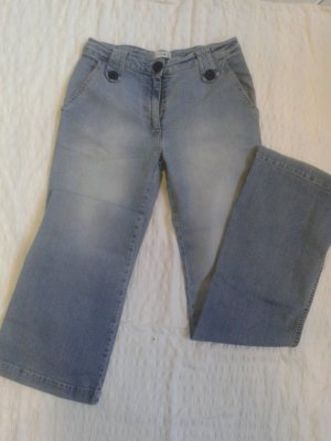 Jeans * Bootcut * Comma * 34