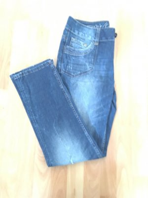 Jeans Boy Cut Esprit