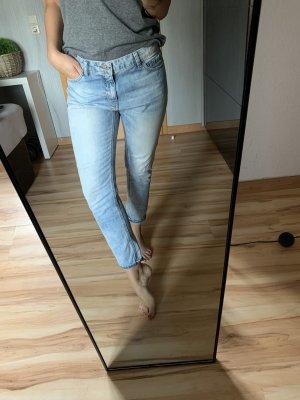 Pimkie Jeans boyfriend azzurro
