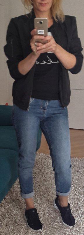 Jeans, Boyfriend, 36