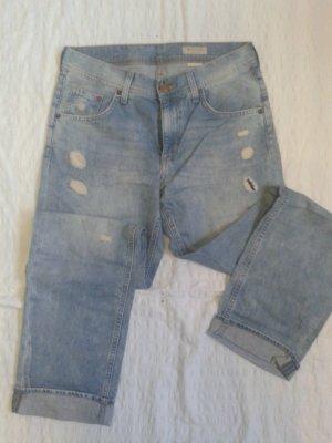 Jeans * Boyfriend * H&M * 25 * NEU