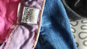 Jeans , boyfriendstyle, Weite 36, Länge 32