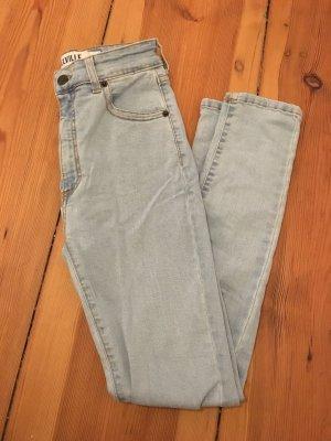 Jeans // Brandy & Melville