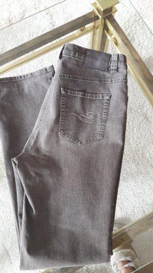 Gerry Weber Jeans elasticizzati marrone