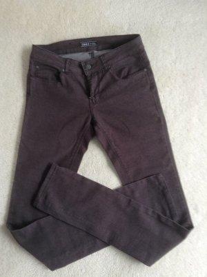 Jeans / braun-meliert / Gr. 36 S / ONLY / NEU