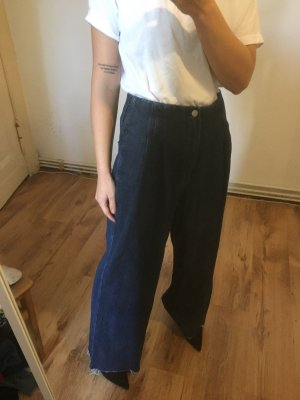 Jeans breite Zara