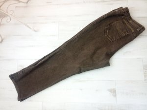 Jeans bronze braun in 48