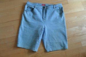 Jeans by Maxime Gr. 42-44  in Blau Baumwolle / Elathan