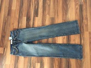 John Baner Boot Cut spijkerbroek veelkleurig