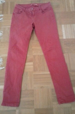 Jeans Cache Cache Gr. 40 Rot