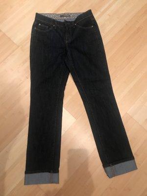 Cambio Jeans Jeans stretch bleu foncé