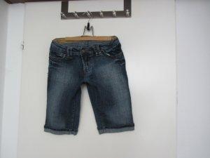 Jeans Caprihose von DBC