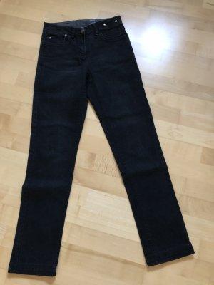 Cecil Jeans slim fit nero