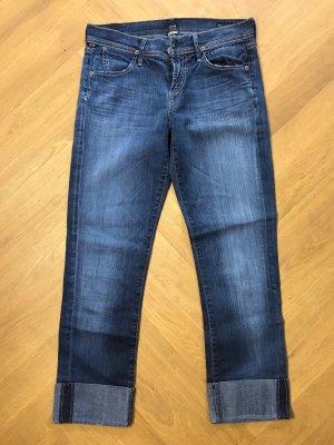 Jeans Citizen of Humanity blau Gr. 25