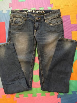 Jeans Clockhouse 34 Super Skinny