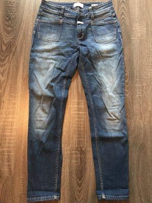 Jeans Closed, mittelblau, W25