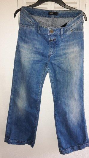 Jeans Closed Schlaghose Mega 36/38