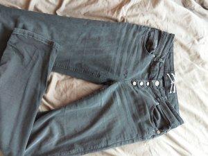 Jeans Coccara grau...