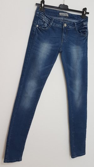 Jeans colorfull gr 34/36