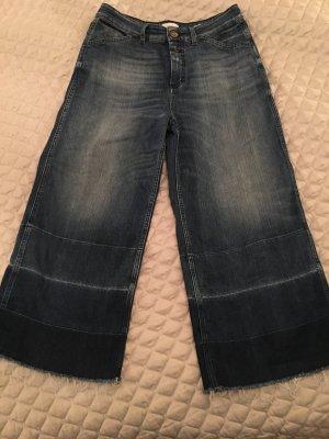 Jeans Coulotte von Closed
