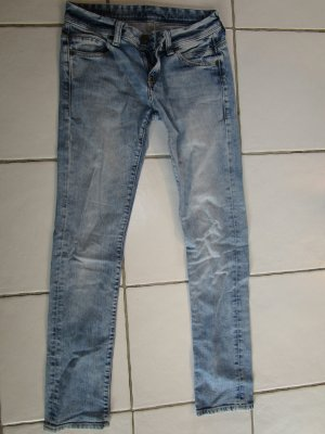 Jeans Cross Hose Gr. 26/32