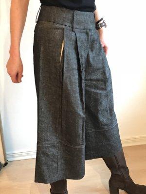 Jeans Culotte von Erika Cavallini