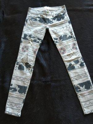 Jeans Current/Elliott destroyed Ethnomuster 25