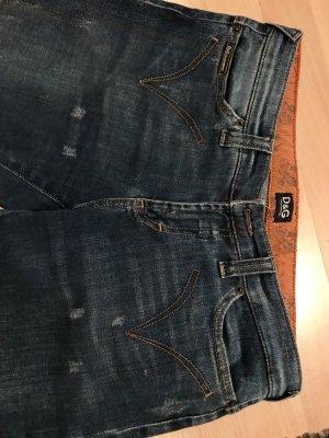 Jeans D&G Größe 28
