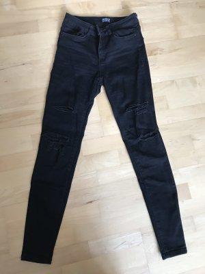 Even & Odd Stretch Jeans black