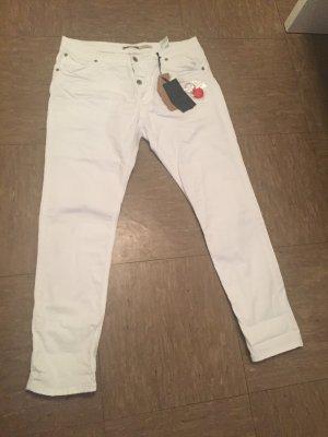 Jeans Damen Marke: Please Gr. 44 neu Strech