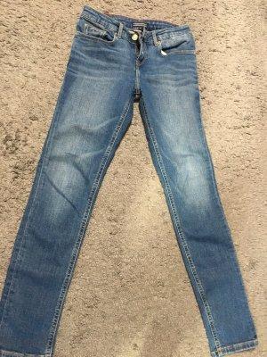 Tommy Hilfiger Jeans skinny blu