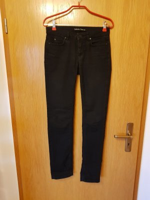Hallhuber Stretch Jeans black