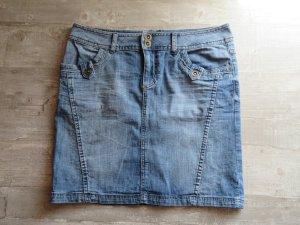 Jeans Denimrock von S.Oliver