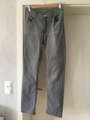 Jeans der Marke Angels, grau, Größe 38
