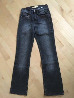 Biba Jeans grey-black