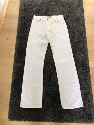 Jeans der Marke Cross, wie neu, weiß, Weite 29/ Länge 33
